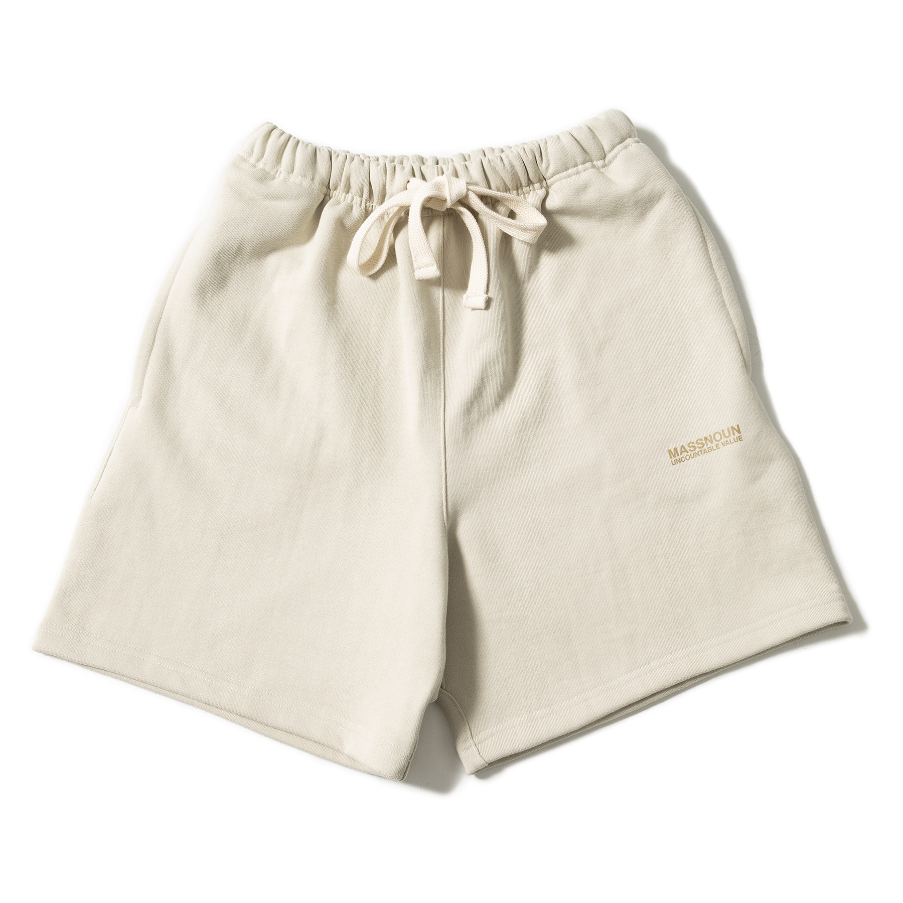 SCOTCH TRAINING SHORT PANTS MSOSP001-BG