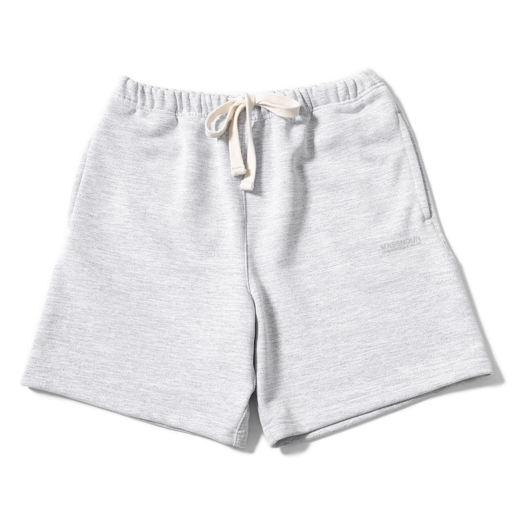 SCOTCH TRAINING SHORT PANTS MSOSP001-GY