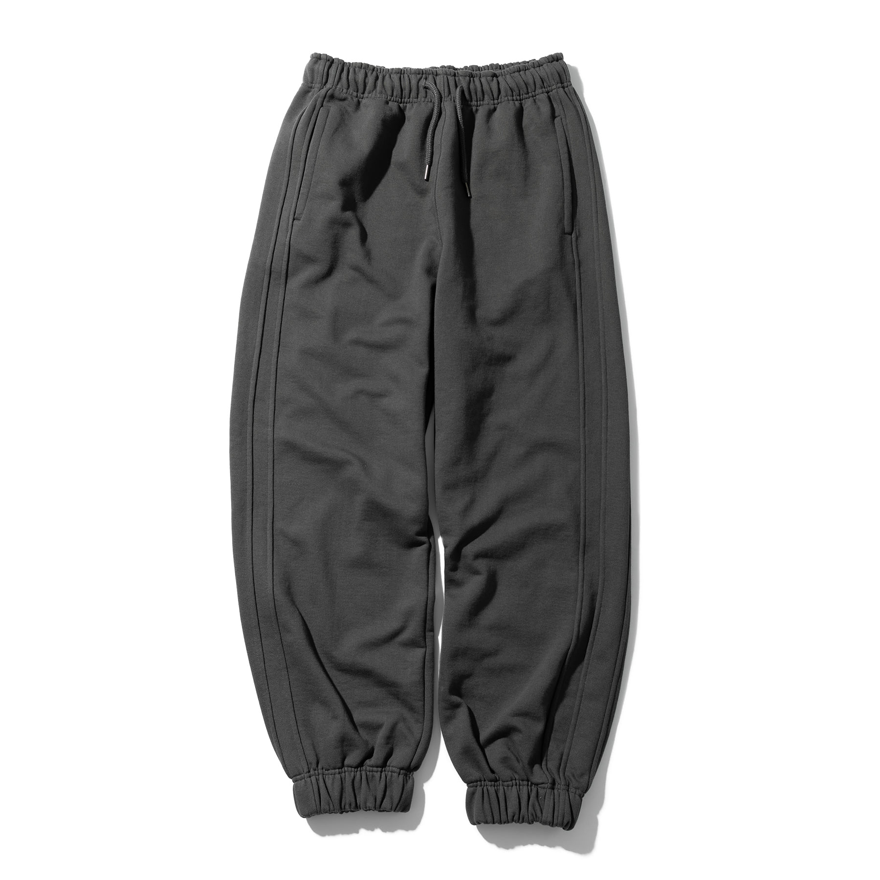 (10%)DOUBLE PIERCED TRAINNING PANTS MSOTP007-DG