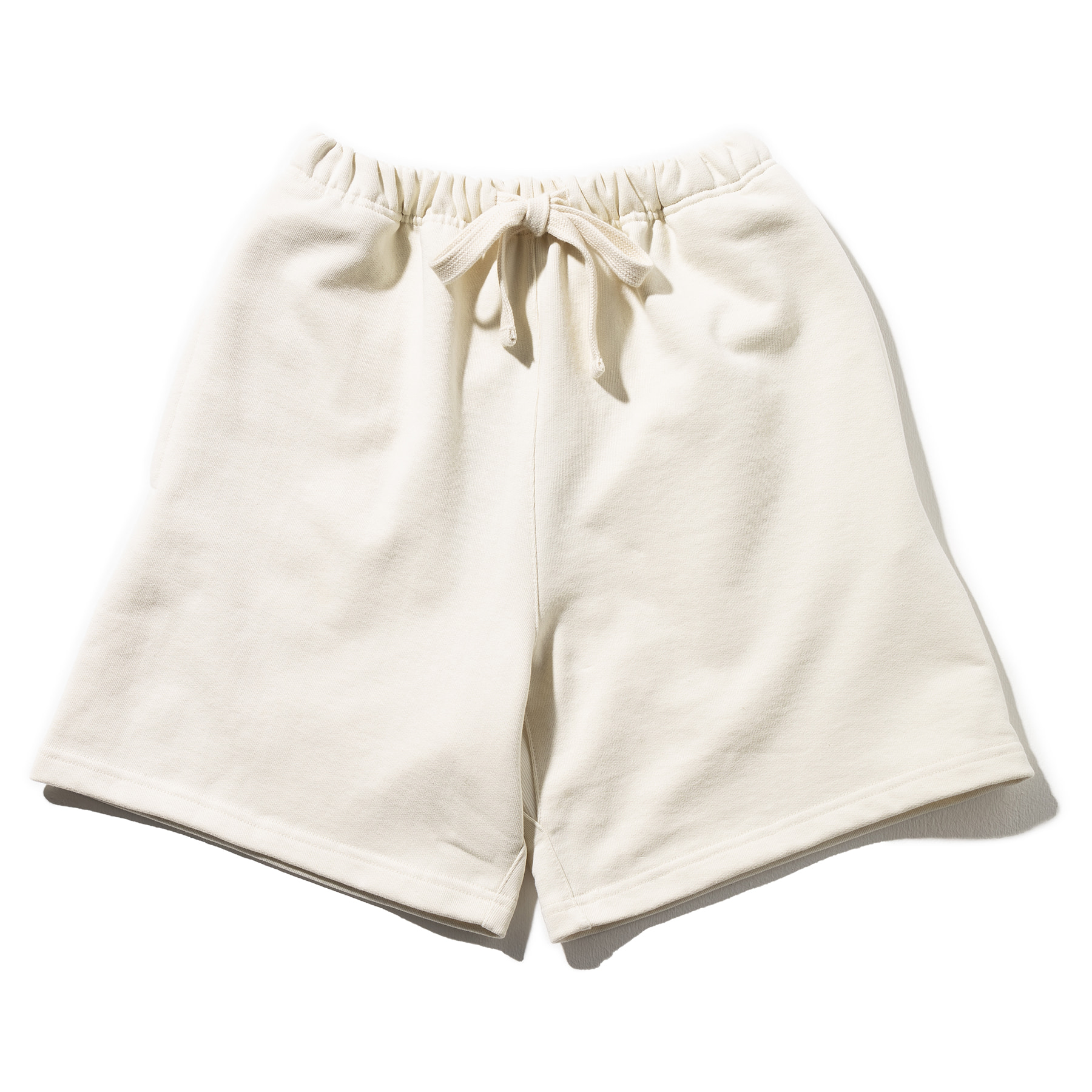 BASIC TRANING SHORT PANTS MSOSP003-IV