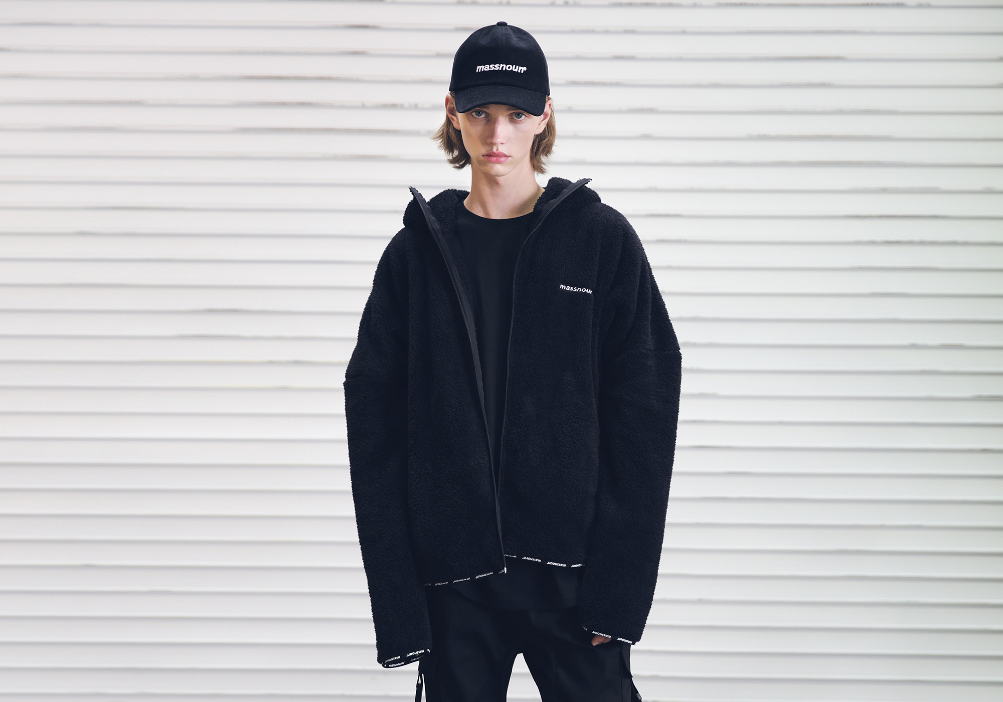 2018 Fall & Winter 1st LookBook