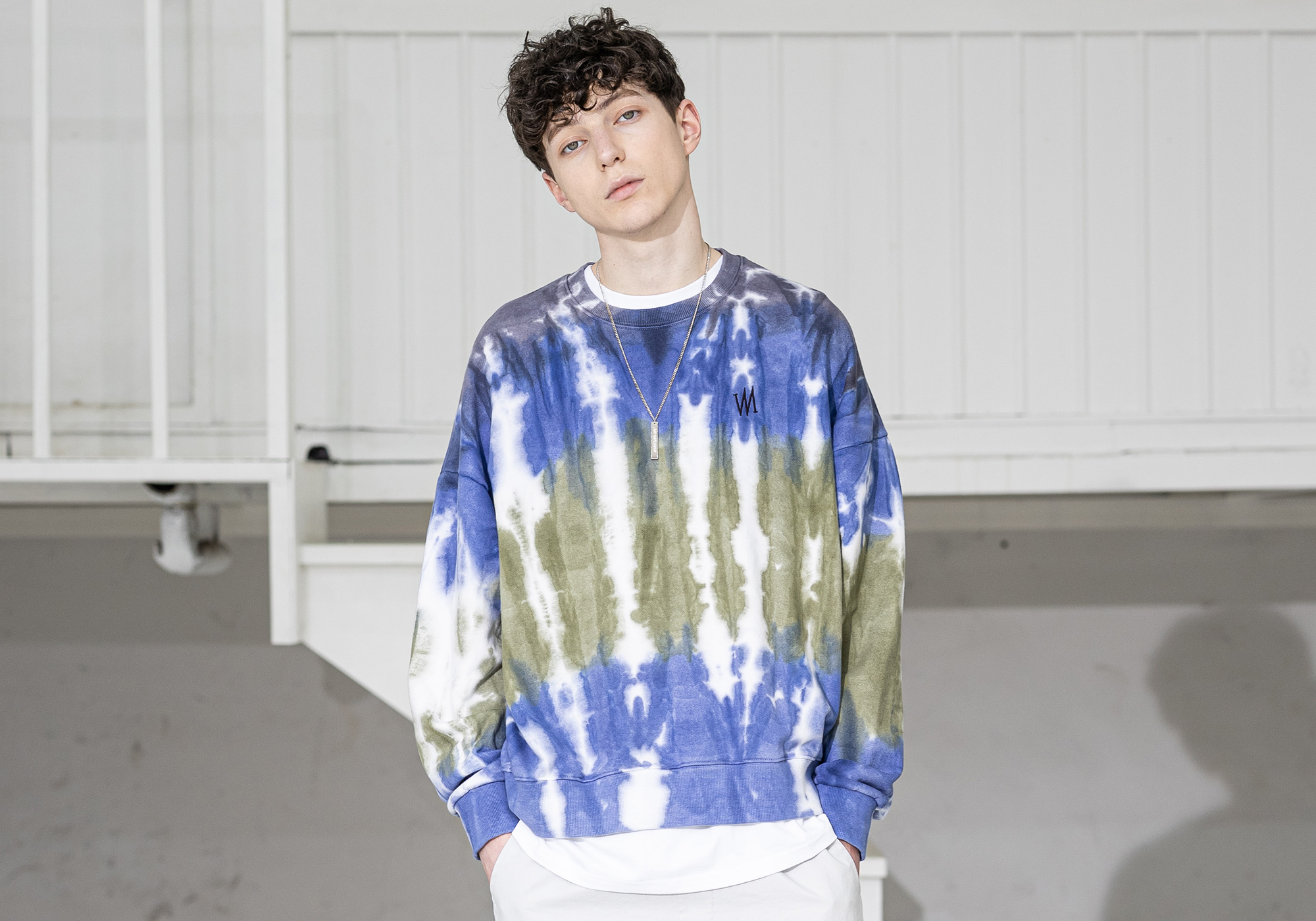 2020 Spring & Summer 1st LookBook